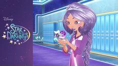 Star Charmed   Episode 1   Disney's Star Darlings - YouTube