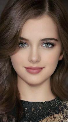 Most Beautiful Eyes, Beautiful Girl Indian, Real Beauty, Beauty Women, Beautiful Celebrities, Gorgeous Women, Pretty Woman, Pretty Girls, Wedding Eye Makeup