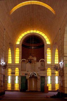 Islamic Architecture - Palestine