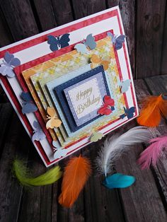 Happy Birthday, Frame, Home Decor, Happy Brithday, Picture Frame, Urari La Multi Ani, A Frame, Interior Design, Frames