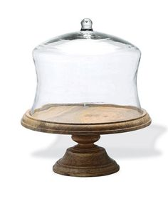 Take a look at this Chloe Cake Stand by Foreside on #zulily today!