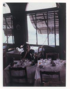 Polaroid of Andrei Tarkovsky Lot 4 - Polaroid 3