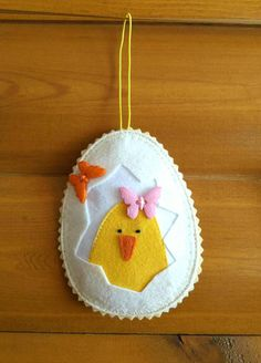 Eggs Easter 2018 gifts Felt Decor      Check out this item in my Etsy shop https://www.etsy.com/listing/570249887/eggs-easter-2018-decor-set-4-easter-eggs