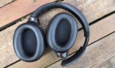 Sony utfordrer Bose med sine nye hodetelefoner med aktiv støydemping. Og kommer seirende ut av det.