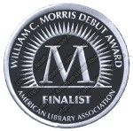 Each year, YALSA's Morris Awardhonors a debut book published by a first-time author writing for teens and celebrating impressive new voices in young adult literature. The awardwinner will be announced at the ALA Midwinter Meeting Youth Media (Y