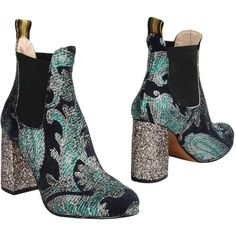 Chaussures - Bottines Design Studio Leo ydnO7D1
