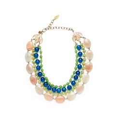 Multi-Layer Necklace needs color change