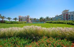 Resort landscape Baron Palace Sahl Hasheesh