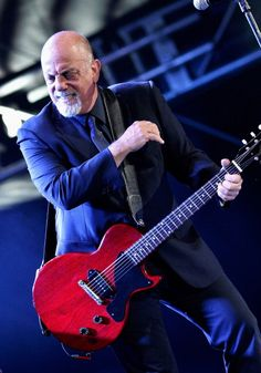 Billy Joel performs at Fenway Park on June 26 2014 in Boston. News Photo… Music Icon, My Music, Innocent Man, Piano Man, Out Of Touch, Billy Joel, Fenway Park, In Boston, The Man
