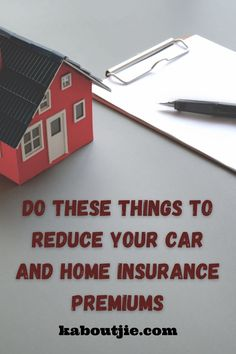 While you can't escape the cost of insurance there are ways to reduce your car and home insurance premiums - check out these fantastic tips from @kingpriceinsurance Saving Tips, Saving Money, Financial Tips, Home Insurance, Budgeting, Car, Check, Automobile, Save My Money