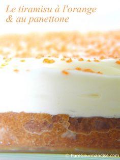 tiramisu orange panettone