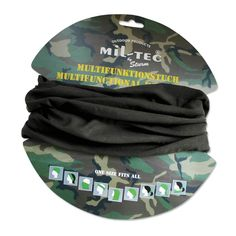 Мультифункциональный головной убор Buff (Бафф) Sturm Mil-Tec®   купить, цена   12216001 - Prof1Group.ua