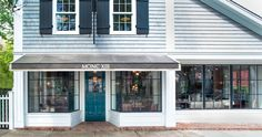 MONC XIII Headquarters in Sag Harbor. http://monc13.com/