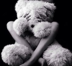Teddy love...❤