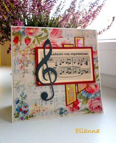Musical Card