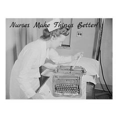 Nursing Wear, Icu Nursing, Nursing Tops, Funny Nurse Quotes, Nurse Humor, Nurse Mugs, Nurse Gifts, Vintage Nurse, Nurses Day