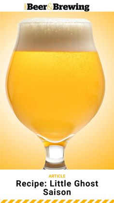 Brewing Recipes, Homebrew Recipes, Beer Recipes, Beer Batter Recipe, Ale Recipe, Farmhouse Ale, More Beer, Home Brewing Beer, Best Beer