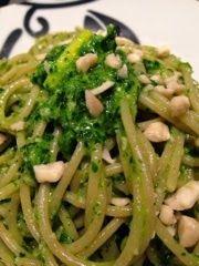 La Zucca Golosa: Pesto rucola e mandorle #rucola #mandorle #healthyfood