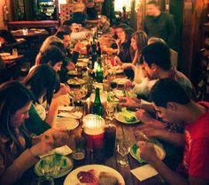 Roberta's | The Platt 101: New York City's Best Restaurants -- Grub Street New York