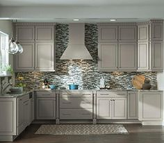 Perfect White Kitchen Cabinet Furniture Ideas BECOUZ | KItchen | Pinterest | Cabinet  Furniture, Furniture Ideas And Kitchens