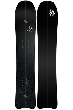 Light, capable and technically advanced the Jones Ultracraft Split Snowboard makes your backcountry, powder hunting dreams come true. The lightest splitboard on the market, with ULTRA Construction and ISO core you'll save energy and make the most of the ride down the mountain.