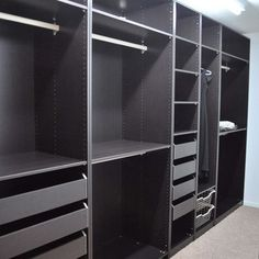 Ikea Closets Design, Pictures, Remodel, Decor and Ideas - page 3 by p.paula