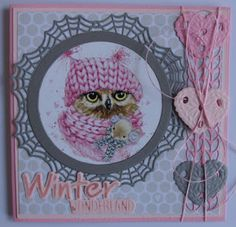 Marianne Design, Pop Up Cards, Christmas Cards, Projects To Try, Joy, Crafts, Handmade, Tags, Vintage
