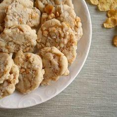 Coconut Crispies by jensfavoritecookies