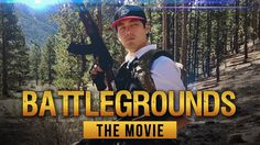 BATTLEGROUNDS The Movie! (Official Fake Trailer) by Ryan Higa