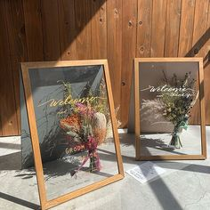 Dried Flower Arrangements, Dried Flowers, Wedding Welcome Board, Wedding Signage, Flower Boxes, Event Decor, Wedding Designs, Backdrops, Floral Design