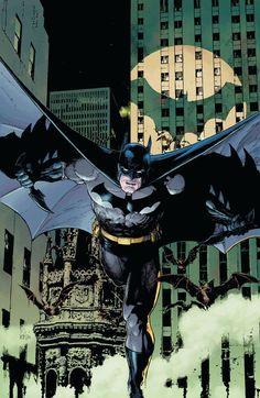 Batman - The Fall and the Fallen Part 1 (Issue) Batman Artwork, Batman Comic Art, Batman Wallpaper, Im Batman, Superman, Batman 2019, Batman Room, Batman Arkham City, Gotham City