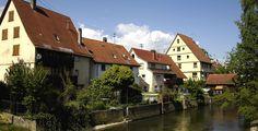 Riedlingen (Baden-Württemberg): Riedlingen ist eine Stadt in Baden-Württemberg, am Südrand der Schwäbischen Alb und an der Donau gelegen.