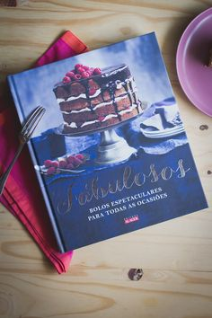Fabulosos - bolos espetaculares para todas as ocasiões