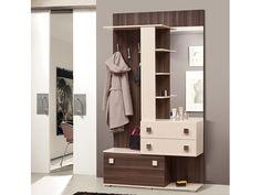 Прихожая Соната - отличное сочетание высокого качества, стильного дизайна и доступной цены