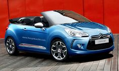Awesome Citroen Ds3 Ice