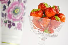 Strawberries by Chef Tiziano Muccitelli on 500px