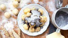 Malé knedlíčky z bramborového těsta jsou vděčný základ, který můžete použít různým způsobem.