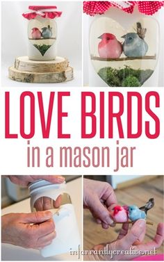 DIY CRAFTS | Love Bi