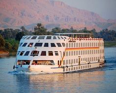 Nile Cruise - Things to do in Egypt http://www.maydoumtravel.com/Egypt-Travel-and-Tour-Packages/4/0/