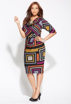 Plus size summer dress clearance