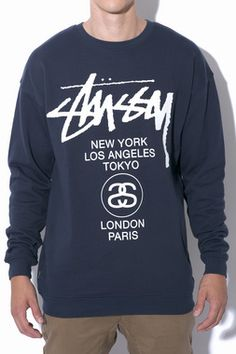 Universal Store - Search Results for stussy men's