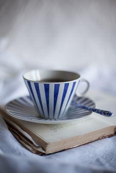 ☜♥☞ café - a good read