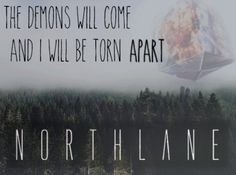 Northlane || Dispossession.. Yay.