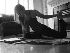 What I Wish I'd Known About Yoga Teacher Training Before I Started