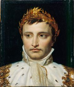 Napoleon and Pauline Bonaparte - Incest? - Catherine