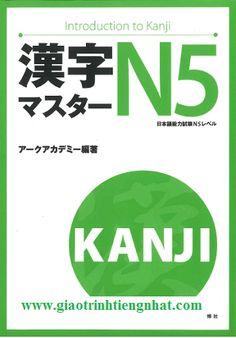 Sách luyện thi N5 Kanji masuta Hán tự Nihon, Templates, Education, Words, Movies, Stencils, Films, Vorlage, Cinema
