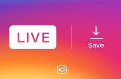 Artık Instagram canlı yayınlarınızı galerinize kaydedebiliyorsunuz - https://teknoformat.com/artik-instagram-canli-yayinlarinizi-galerinize-kaydedebiliyorsunuz-11534