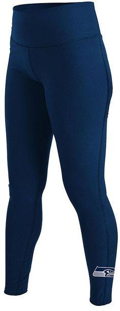 Seattle seahawks leggings - juniors on shopstyle.com