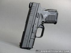 Springfield XDS 9mm http://www.SurvivalDump.com