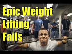 Funny Videos   Epic Weight Lifting Fail Compilation 2017 Gym Memes, Gym Humor, Funny Videos 2017, Out Loud, Funny Posts, Weight Lifting, Fails, Haha, Joker